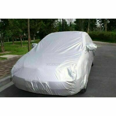 Size XXL Full Car Cover Coverage Waterproof Sun UV Ice Scratch Snow Dust Outdoor