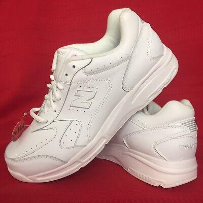 White Healthy Walk Sneakers Size