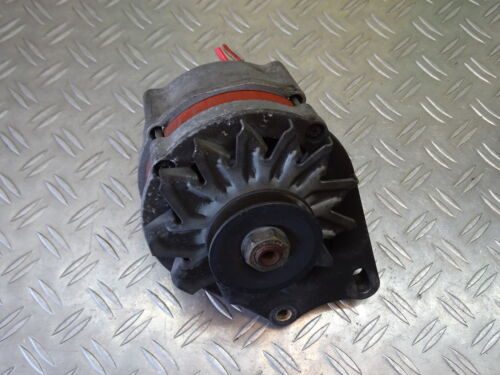 Fiat seat original alternador generador 9120144240 9120144241 Bosch