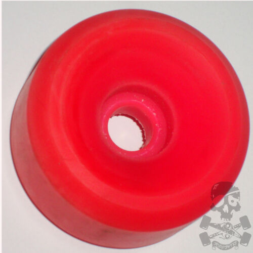 HOSOI SKY ROCKETS Blank Skateboard Wheels 95a 63mm MAG2 /'80s Old School