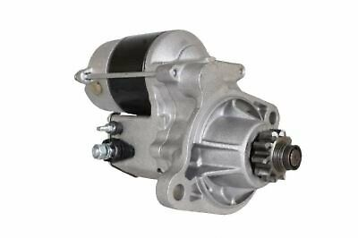 Starter NEW Bobcat Diesel 553 553F 1995 1996 1997 1998 1999 2000