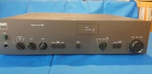 NAD Stereo Amplifier 3130