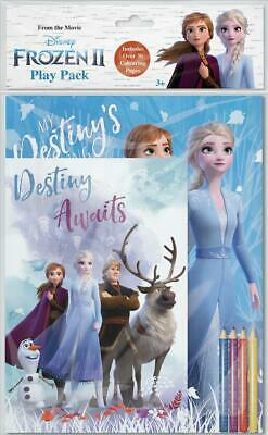 Disney Frozen 2 Blister Stat Set