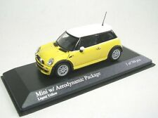Mini One (Aero Package) (gelb/weiss) 2002