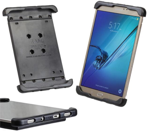 "RAM Mount Aircraft Tab-Tite Cradle for 8"" Tablets inc, Samsung Galaxy Tab S2 8.0"