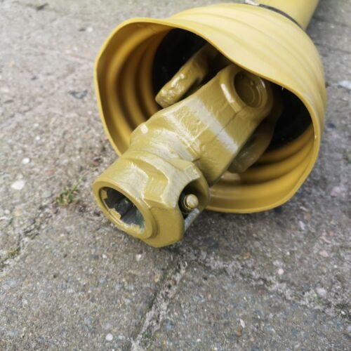 Euro driveshafts articular ola 1 3//8 6 diente cruz l.910mm 27x74 6mm troncos