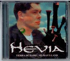 HEVIA - Tierra De Nadie/No Man´s Land - CD 2000 - NEU & OVP