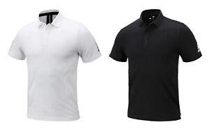 21a4c614 Adidas Must Haves Plain Polo Shirt (DQ1450) Running Gym Training T ...