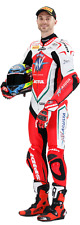 MV AGUSTA MOTORBIKE MOTORCYCLE LEATHER RACING SUIT ALL SIZE 2017