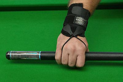 Billiards Accessories Training Glove Straight Shot Glove Billiard Gloves |  eBay