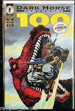 Dark Horse Presents 100 #1 VF 1st Print Free UK P&P Dark Horse Comics