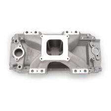 Edelbrock 28115 Intake Manifold Victor Jr Efi Multi Port Aluminum For Amc New