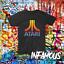 Atari-Shirt-PC-Gaming-Console-Retro-Tee-Custom-Gamer-Nerd-Smart thumbnail 1