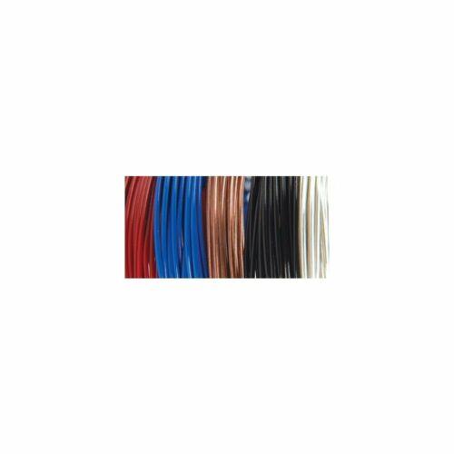 45 ft Soft Touch Fun Wire 22 Gauge Jewelry /& Crafts Bonds w// polymer clay