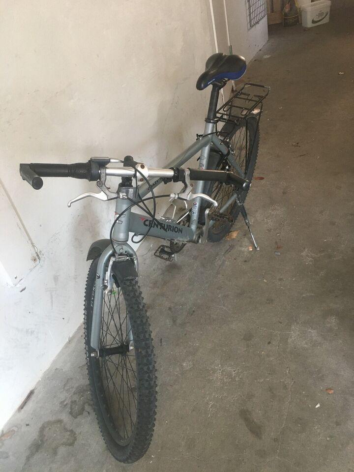 Centurion Crazy Point, citybike, 7 gear