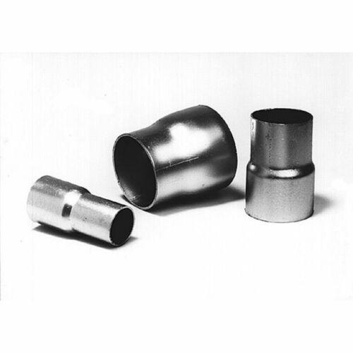 Conector de tubo sistema de ventilación bosal 264-741