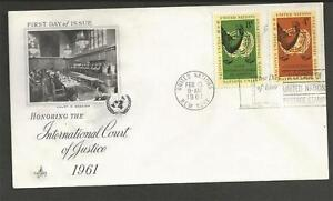UNITED-NATIONS-1961-International-Court-of-Justice-F-D-COVER
