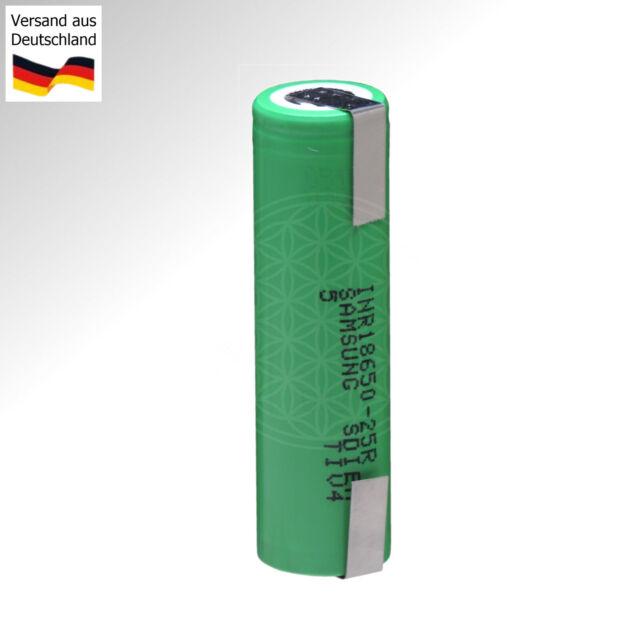 Batterie Li-Ion pour Wolf Garten 7269000 Li-Ion Pelouse Ciseaux//Ciseaux Arbuste
