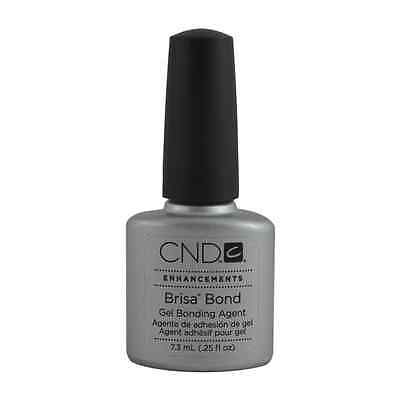 CND Brisa Bond UV Gel Liquid Primer .25oz