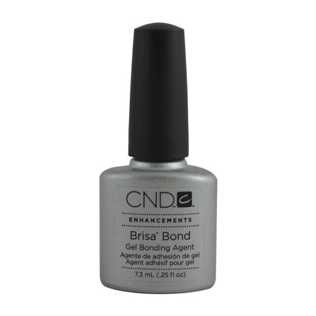 CND Brisa Bond UV Gel Liquid Primer 0.25oz