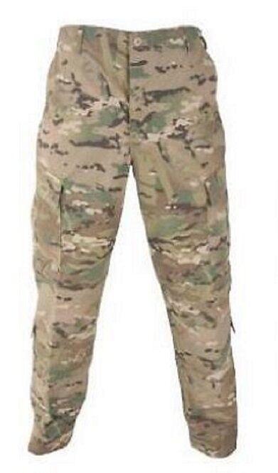 US Army OCP Military Hose Multicam Tarnhose Hose Hose XLL XLarge Long