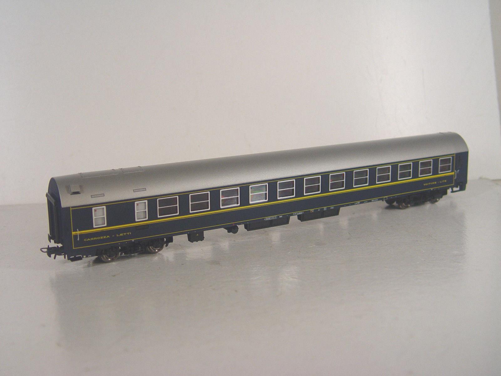 CIWL Passenger Car-Rivarossi HO Cars 1 87 - 4240 E