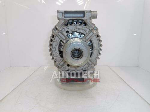 Lichtmaschine Opel Astra G Signum Vectra C 2,2 direct Speedster ZAFIRA A2.2 120A