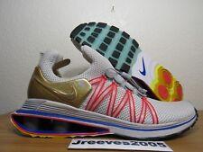 Nike Gravedad Shox 10,5