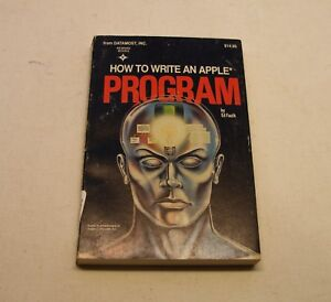 Program-Developement-Book-for-Apple-II-Plus-Apple-IIe-Apple-II-Apple-IIGS