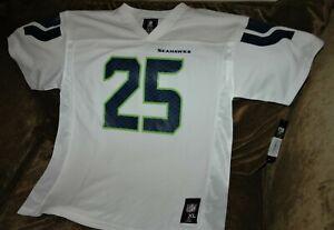 seattle seahawks richard sherman jersey