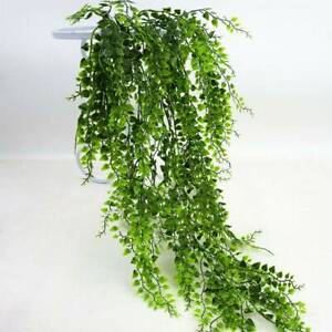 Artificial-Hanging-Plants-Fake-Succulents-Vine-Ivy-Green-Wall-Wedding-Decoration