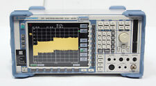 Rohde Amp Schwarz Fsp 38 Spectrum Analyzer 9 Khz 40 Ghz 1164439186 Calibrated