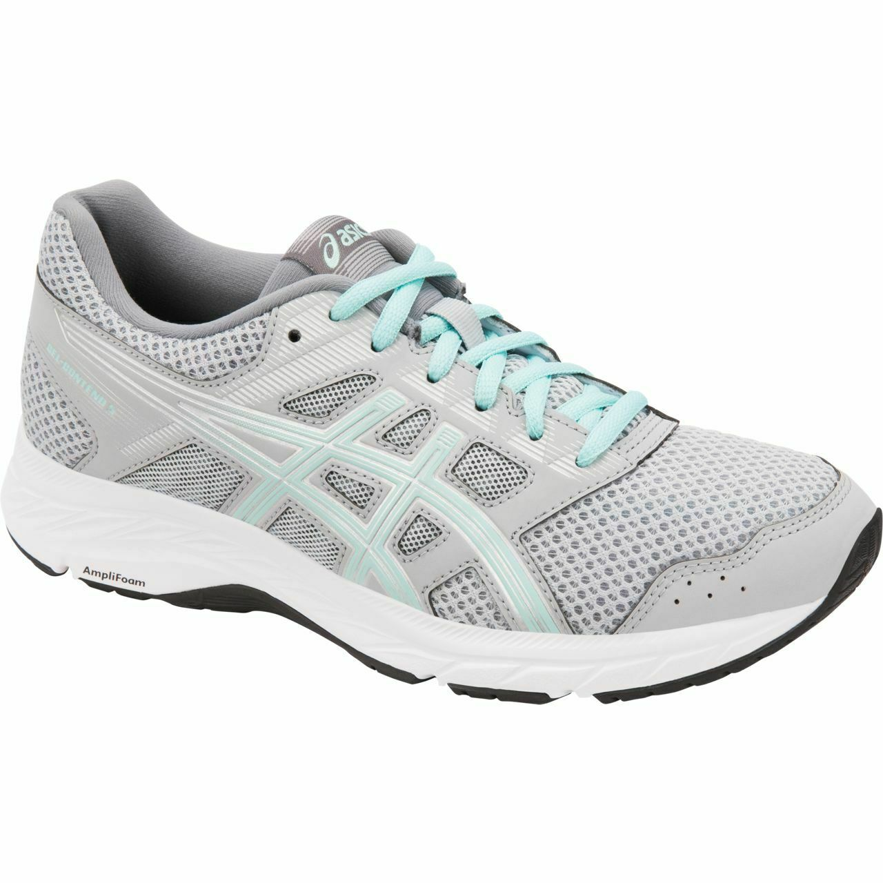 LATEST RELEASE Asics Gel Contend 5 Womens Running shoes (B) (020)