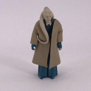 Vintage 1983 Kenner Star Wars Figures Complete Rare ROTJ Bib Fortuna Collectible