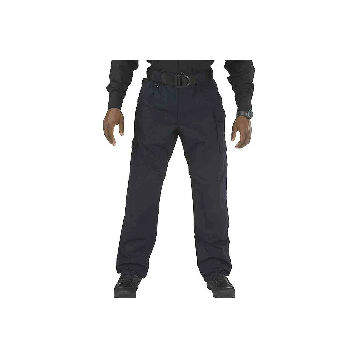 5.11 Men's Taclite Pro Pants Style 74273 Dark Navy