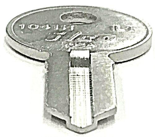 1 Stack On Lock Key Blank Blanks Keys 1041H  IL1