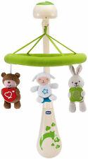 Chicco Sweet Dreams Elettronico Mobile con 3 dolce Animali 02290000000