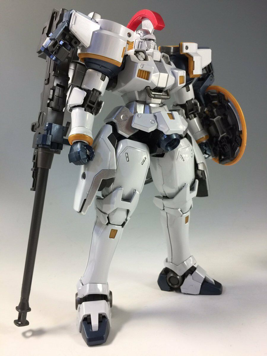 OZ-00MS Tallgeese EW Special Cloathing Gundam EXPO GUNPLA MG Master Grade 1 100