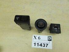 1999-2005 Mazda miata dimmer hazard flasher door mirror control switch rheostat