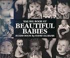 Big Book of Beautiful Babies by David Ellwand (Board book, 2005)