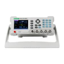 Desktop Bridge Et4401 Et4410 Lcr Meter Inductance Capacitance 35 Tft Lcd New