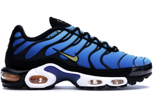 Details about Nike Air Max Plus OG BQ4629 003 OLD SCHOOL RARE Size Men's 6US Women's 7.5