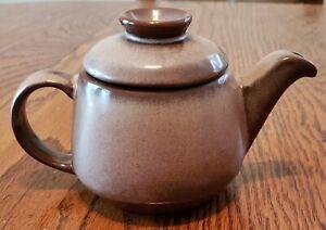 Frankoma Pottery Teapot 6J