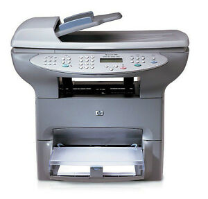 Hp deskjet 5100 series printer