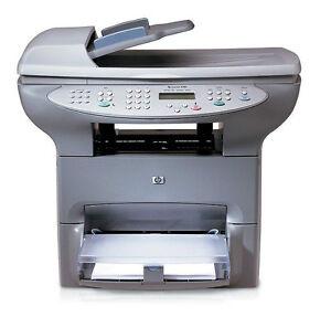 service manual hp hewlett packard laserjet 3380 aio all in one rh ebay com HP LaserJet 3055 HP LaserJet 4100
