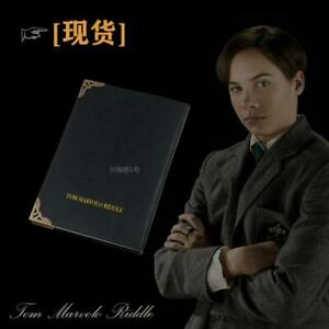 Tom-Riddle-039-s-Diary-Voldemort-Soul-Cosplay-Props-Lord-Voldemort-039-s-Horcrux