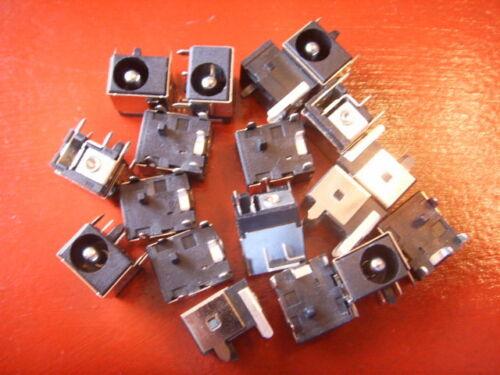 Sager W230ss notebook computer power jack socket input port connector inlet