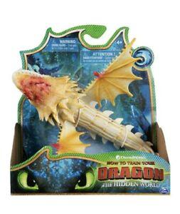 Tren-Dreamworks-How-to-Dragon-SCREAMING-Raro-Your-Figura-de-Accion-DEATH-Juguete