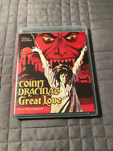 Count Draculas Great Love