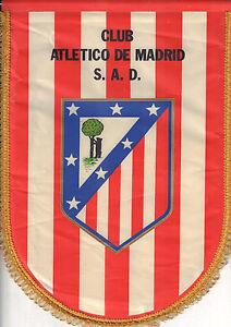 ORIGINAL-FOOTBALL-PENNANT-ATLETICO-DE-MADRID-32-cm-x-43-cm